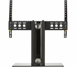 AVF B601BB 550 mm TV Stand with Bracket - Black