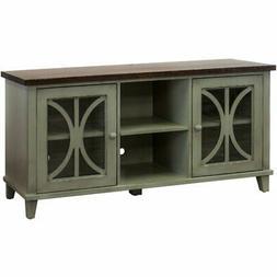 "Martin Furniture BA360G Fully Assembled Bailey Console, 60"","