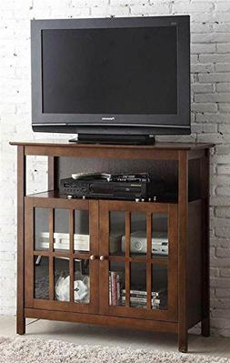 Big Sur Highboy TV Stand