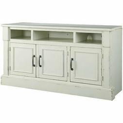 Signature Design by Ashley Blinton 62 in. TV Stand, White, 6