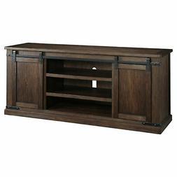 Ashley Furniture Signature Design - Budmore Extra Large TV S