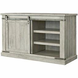 "Ashley Furniture Carynhurst 50"""" TV Stand in Whitewash"