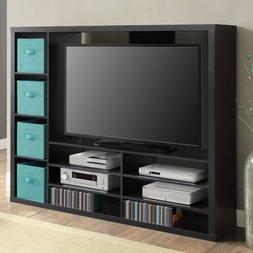 """Mainstays Entertainment Center for TVs up to 55"""""""