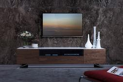 "Orren Ellis Clower 83"" TV Stand"