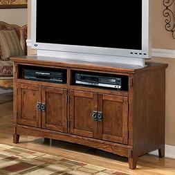 "Ashley Furniture Signature Design Cross Island 50"" TV Stand"