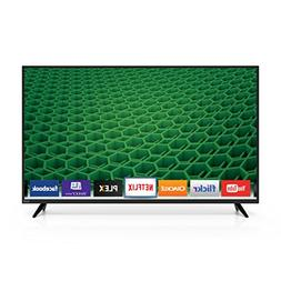 VIZIO D50-D1 50-Inch 1080p Smart LED TV