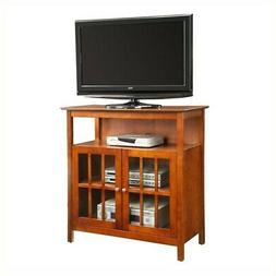 Designs2Go Big Sur Highboy 36 TV Stand
