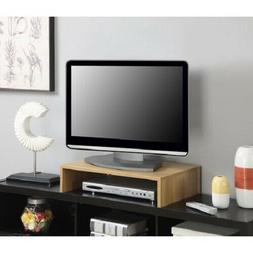 Convenience Concepts Designs2Go Small TV/Monitor Riser Light