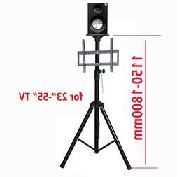 "DL-PS602 14""-55"" height adjustable 50kg tilt LCD PLASMA <fon"