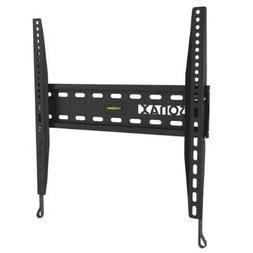 Sonax E-0055-MP Fixed Low Profile Wall Mount Stand for 26-In