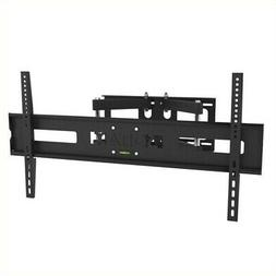 Sonax E-0312-MP Full Motion Flat Panel Wall Mount Stand for