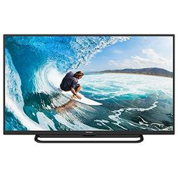 "Element E4SFC5017 4k 50"" LCD TV, Black"