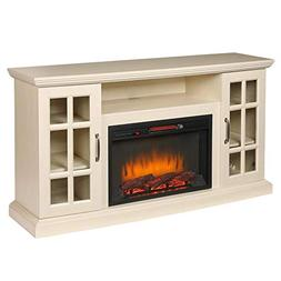 Home Decorators Collection Edenfield 59 in. Freestanding Inf