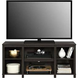 Entertainment Cubby TV Stand, up to 50 inch TV, Espresso Dar