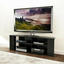 Prepac Essentials 60 TV Stand Black