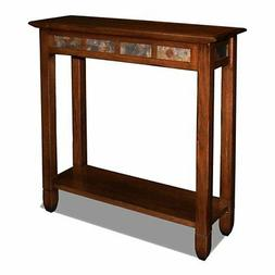 Favorite Finds Rustic Oak Hall Stand