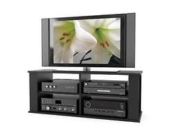 Sonax Fillmore TV Stand - 125 lb Load Capacity - 4 x Shelf -