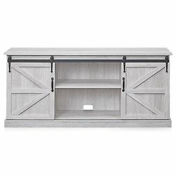 """Fireplace TV Stand Console For TV's Up to 50"""" Entertainment"""