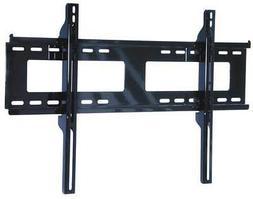 "PEERLESS PF650 Flat TV Wall Mount, 3"" to 75"" Screen, 150 lb."