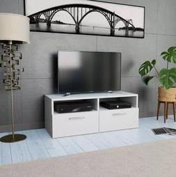 VidaXL <font><b>TV</b></font> Cabinet Chipboard 95x35x36 Cm