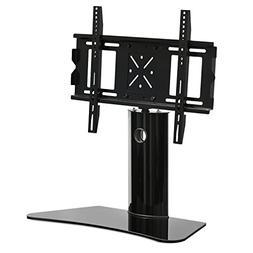 FURINNO FRL16A9BK Modern TV Stand Mount Bracket