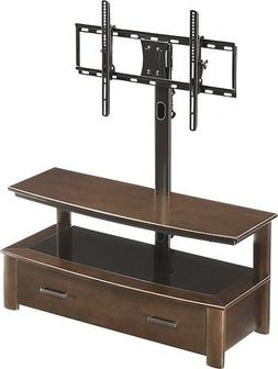 Whalen Furniture 3-in-1 TV Stand for Flat-Panel TVs Up to 56