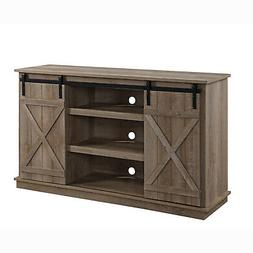 ACME Furniture 91862 Bellona 60 Inch Rustic TV Stand Enterta
