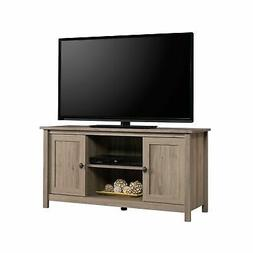 Sauder 417772 County Line Panel Tv Stand, For TV's up to 47""