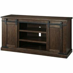 Ashley Furniture Signature Design - Budmore Large TV Stand -