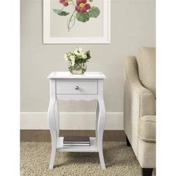 Altra Furniture Kennedy Small End Table, Multiple Colors