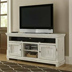 "Progressive Furniture P610E-64 Willow Console, 64"", Distress"