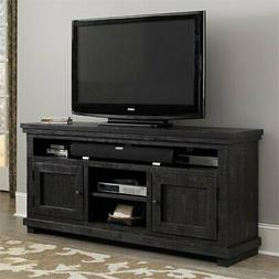 """Progressive Furniture Willow 64"""" Media Console, Distressed B"""