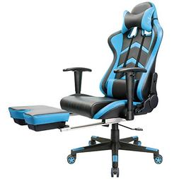 Furmax Gaming Chair High Back Racing Chair,Ergonomic Swive