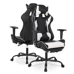 BestOffice Office Chair Gaming Chair Ergonomic Swivel Chair