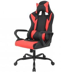 Gaming Chair Racing Chair Office Chair Ergonomic High-Back L