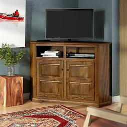 Loon Peak Glastonbury TV Stand for TVs up to 55""
