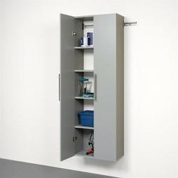 """Prepac GSCW-0706-2K Hang-Ups Storage Cabinet, 24""""/Large, Lig"""