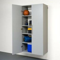 """Prepac GSCW-0708-2K Hang-Ups Storage Cabinet, 36""""/Large, Lig"""