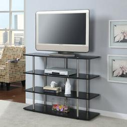 Convenience Concepts Highboy TV Stand - Up to 42 Screen Supp