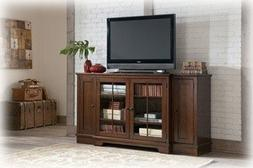 """Ashley Hodgenville W684-48 72"""" Extra Large TV Stand Includin"""