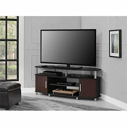 Ameriwood Home Carson Corner TV Stand For TVs Up To 50 Wide,