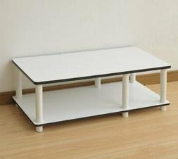 Furinno JUST No-Tools Mid TV Stand