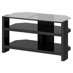 "kathy ireland Office by Bush Furniture TV Stand, 42"", Modern"
