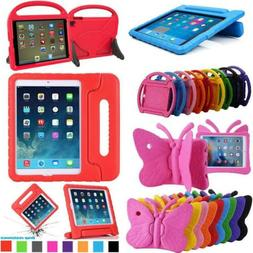 Kids Shockproof EVA Foam Stand Case Cover for iPad 5th Gen 2