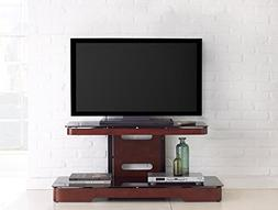 Steve Silver Company Kirkman TV Stand with Mounting Bracket