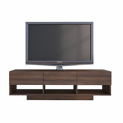 105131 rustik 3 drawers tv