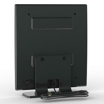 150Mile Indoor Amplified HDTV 4K