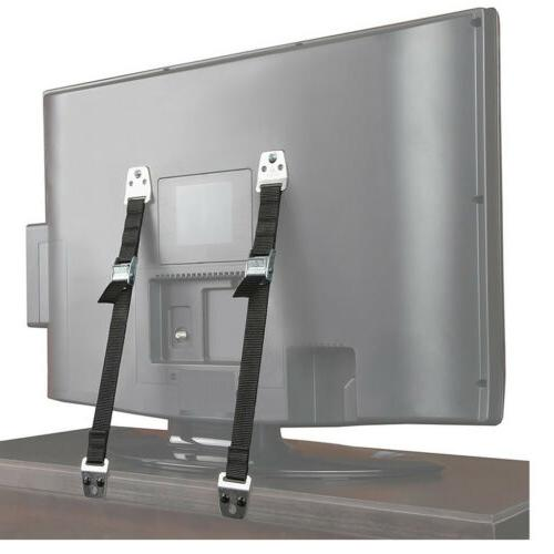 Baby Strap Cabinet TV Shelf