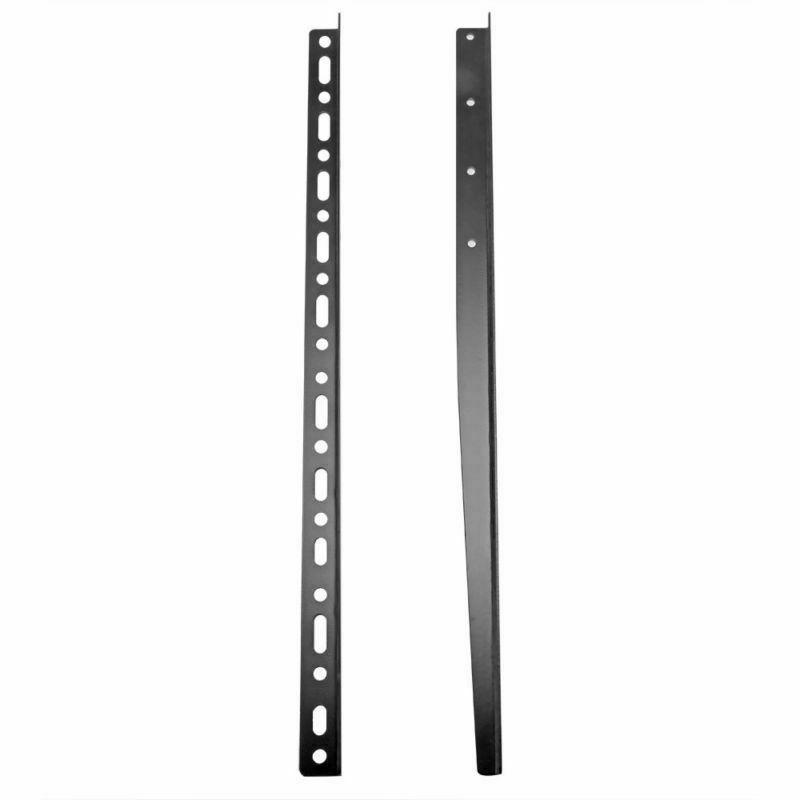 2X Stand Pedestal Monitor Riser Screens