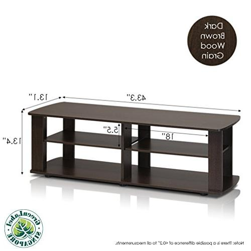3 43 in. TV Stand By Loft